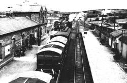 C&L Train